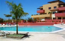 Apartments with pools for sale in Tenerife. Apartment – La Caleta, Canary Islands, Spain