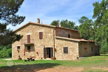 Houses for sale in Roccastrada. Villa – Roccastrada, Tuscany, Italy