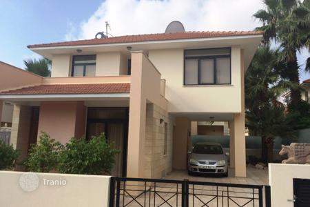 2 bedroom houses for sale in Larnaca. Villa – Larnaca (city), Larnaca, Cyprus