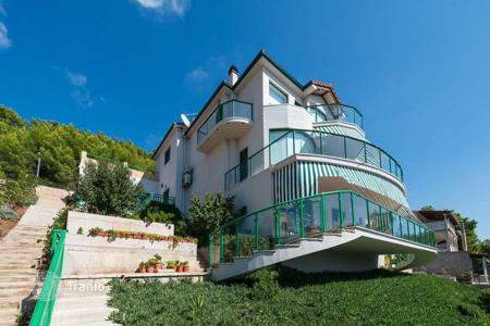 Luxury property for sale in Dubrovnik Neretva County. Villa on island Korcula