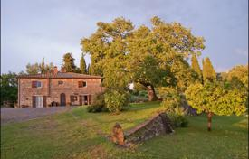 4 bedroom villas and houses to rent in Siena. Villa – Siena, Tuscany, Italy