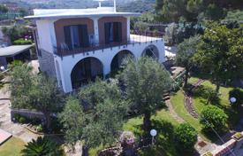 Residential complex of two three-sttoreys villas surrounded by a park, Massa Lubrense, Italy for 950,000 €