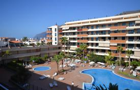 Property for sale in Los Gigantes. Apartment – Los Gigantes, Canary Islands, Spain