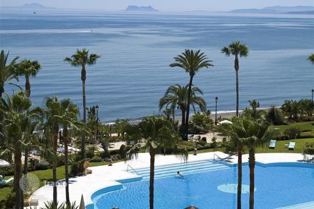 3 bedroom apartments for sale in Malaga. Apartment – Malaga, Andalusia, Spain