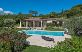 Luxury residential for sale in Gassin. Close to Saint-Tropez — Charming Villa