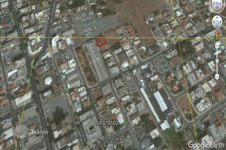 Cheap land for sale in Limassol (city). Building Plot