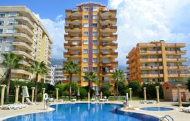 5 bedroom apartments for sale in Western Asia. Apartment – Alanya, Antalya, Turkey