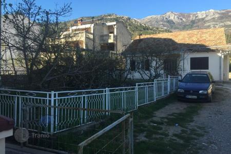 Residential for sale in Brajići. Detached house – Brajići, Budva, Montenegro