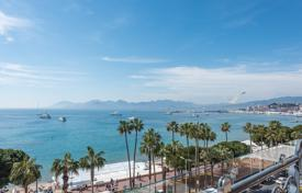 2 bedroom apartments by the sea for sale in Provence - Alpes - Cote d'Azur. Cannes — Croisette — Magnificent apartment