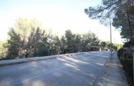 Development land for sale in Balearic Islands. Plot of land next to the golf course, Santa Ponsa, Spain