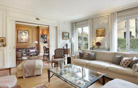 Property for sale in Paris. Paris 16th District – An exceptional apartment with gardens