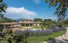 Houses for sale in Valbonne. Valbonne - Nearby the old village