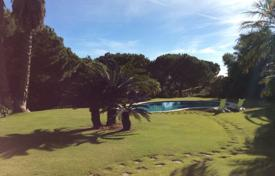 Luxury property for sale in Sant Vicenç de Montalt. Villa – Sant Vicenç de Montalt, Catalonia, Spain
