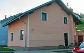 3 bedroom houses for sale in Slovenia. Lovely house only 18 km from Ljubljana in a peaceful settlement near a forest