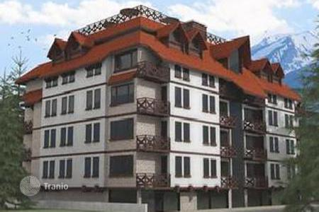 Apartments with pools for sale in Mountains in Bulgaria. Apartment – Bansko, Blagoevgrad, Bulgaria