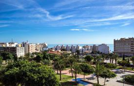 Apartments for sale in El Campello. 3 bedroom apartment with sea views in El Campello