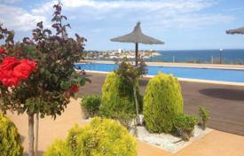 Townhouses for sale in Cabo Roig. Magnificent townhouse with panoramic sea views in Cabo Roig, Alicante, Spain