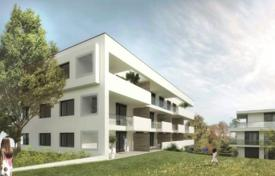 Property for sale in Steiermark. Three-bedroom apartment with large terrace and own garden in a green area of Graz