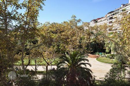 Luxury 5 bedroom apartments for sale in Catalonia. Apartment – Barcelona, Catalonia, Spain