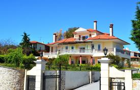 4 bedroom houses for sale in Sane. Villa – Sane, Administration of Macedonia and Thrace, Greece