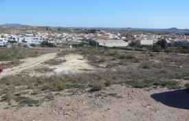 Residential for sale in Los Gallardos. Development land – Los Gallardos, Andalusia, Spain