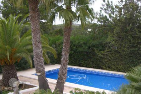 Luxury 5 bedroom houses for sale in Ibiza. Ibiza Country Villa with Large Studio Room Licensed for Commercial Use