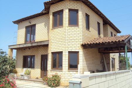 Houses with pools for sale in Avgorou. Detached 3 Bedroom House in the outskirts of Avgorou