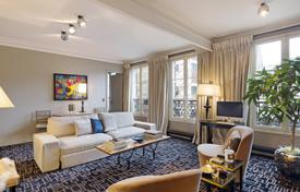 1 bedroom apartments for sale in Ile-de-France. Paris 16th District - Golden Triangle — Walking distance from Avenue Montaigne