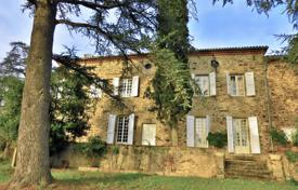 Chateaux for sale in France. Castle – Albi, South — Pyrenees, France