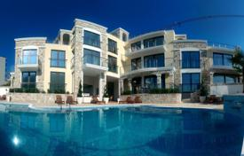 Apartments with pools by the sea for sale in Becici. Apartment – Becici, Budva, Montenegro