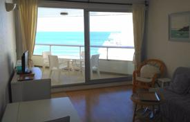 Apartments with pools by the sea for sale in France. Oceanview studio-apartment in a prestigious residential estate with a pool and a spa, 50 meters from the beach, Biarritz, France
