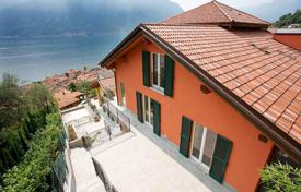 Coastal residential for sale in Sala Comacina. New prestigious villa with beautiful lake views, Sala Comacina, Lake como Villa3