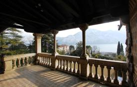 Chateaux for sale in Italy. Castle – Lake Como, Lombardy, Italy