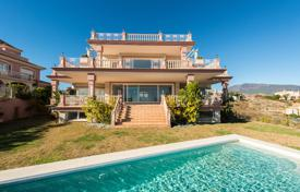 Luxury property for sale in Malaga. Remarkable New Villa in Los Flamingos Golf, Benahavis. For Sale or Long Term Rent