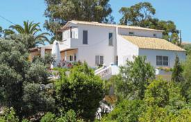 4 bedroom houses for sale in Carvoeiro. CARVOEIRO Fabulous 4 bedroom character villa set in a paradise gardens