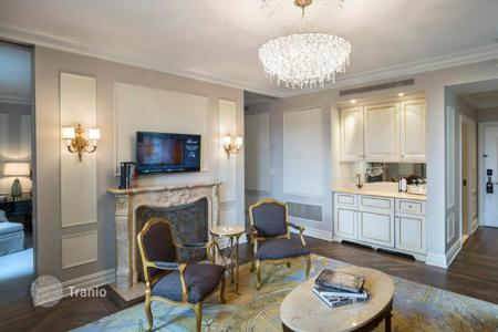 Luxury 1 bedroom apartments for sale overseas. Stunning apartment directly across from Central Park Central Park South, New York