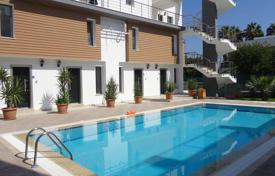 Cheap property for sale in Kyrenia. from £57,000 1 & 2 bedrooms apartments + parking place + central location + modern design