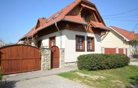 3 bedroom houses for sale in Zala. Detached house at Lake Balaton in Keszthely