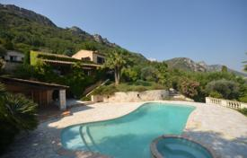 Cheap 4 bedroom houses for sale in Western Europe. Villa – Vence, Côte d'Azur (French Riviera), France