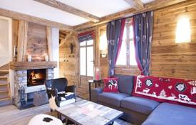 3 bedroom villas and houses to rent in Western Europe. Villa – Courchevel, Savoie, France