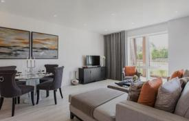 Property for sale in London. Apartments in a new residential complex with gardens in Park Royal, London