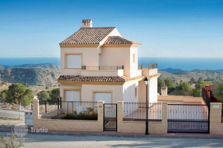 Property for sale in Aigües. Cosy villa with sea view, Aguas, Spain