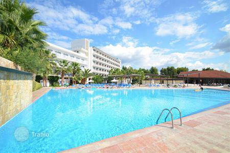 Commercial property for sale in Sant Antoni de Portmany. Hotel – Sant Antoni de Portmany, Ibiza, Balearic Islands, Spain
