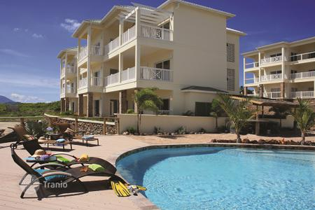 Residential for sale in Saint Kitts and Nevis. Apartment – Saint George Basseterre Parish, Saint Kitts and Nevis