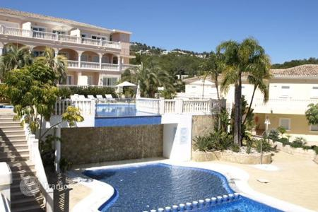 2 bedroom apartments for sale in Benissa. Apartment - Benissa, Valencia, Spain