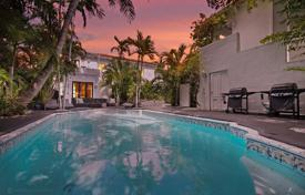 Villa – Miami, Florida, USA for 4,900 $ per week
