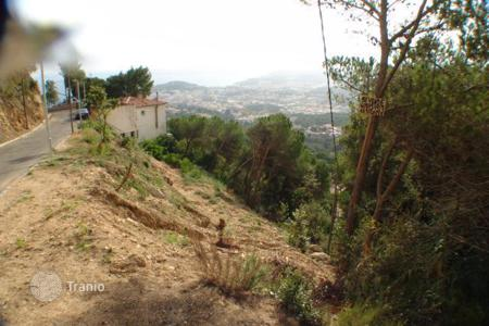 Land for sale in Costa Brava. Development land – Lloret de Mar, Catalonia, Spain