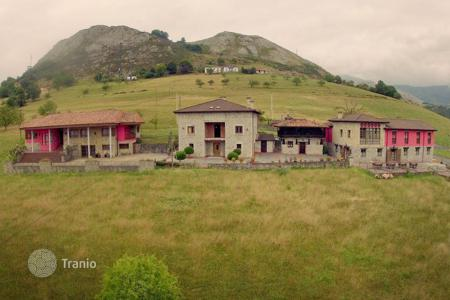 Luxury residential for sale in Spain. Villa – Asturias, Spain