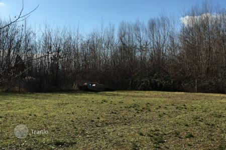 Land for sale in Veszprem County. Development land – Balatonakarattya, Veszprem County, Hungary