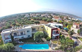 2 bedroom apartments by the sea for sale in Chania. Apartment – Chania, Crete, Greece